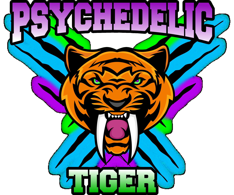 Psychedelic Tiger Records