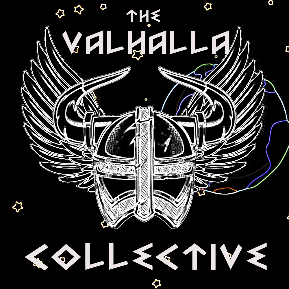 The Valhalla Collective Logo