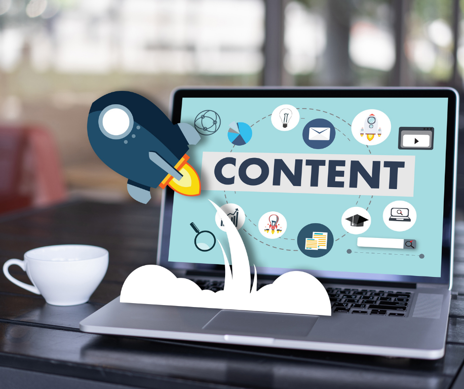The Valhalla Collective Content Marketing